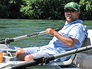 Yakima River Angler-Mark